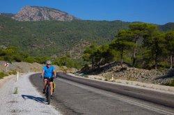 В Мармарисе пройдет велофестиваль