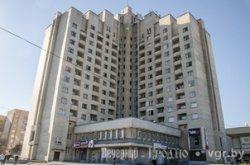 Гостиница «Гродно» уйдет с молотка: начальная цена — 5 миллионов долларов