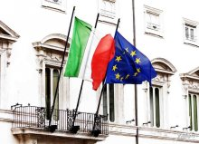 Посольство Италии обещает выдавать туристам полугодовые визы