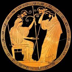 Рассказ на конкурс «Греция – моя мечта!»: «Развеять мифы…»