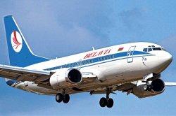 «Белавиа» увеличивает частоту выполнения рейсов между Минском и Санкт-Петербургом