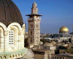 Как сделать паломничество на Святую землю доступным