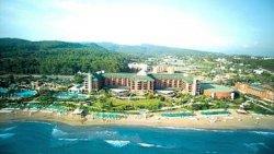 В Турции планируют построить 100 новых отелей