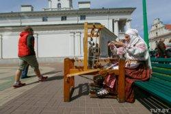 2 мая в Верхнем городе стартует летний музыкально-туристический сезон