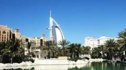 В Дубае запустят робокопов для патрулирования города и взаимодействия с туристами