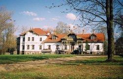 Сегодня в Минске состоится открытие музея «Лошицкая усадьба»