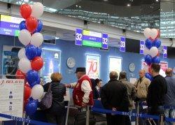 В Алматы из Минска — прямым рейсом. «Белавиа» открыла новый рейс в Казахстан