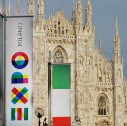 1 мая открывается ЭКСПО-2015 в Милане – белорусы представят хлеб, соль и чистую воду