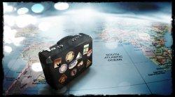 Белорус с туристическом проектом участвует в конкурсе стартапов Ричарда Брэнсона