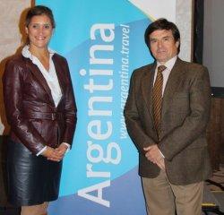 Страна танго, водопадов и пингвинов: в Минске прошла презентация Аргентины