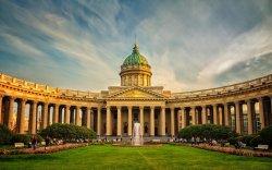 Тур выходного дня в Санкт-Петербург: все слагаемые великолепного уик-энда!