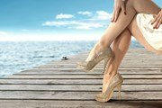 Дубайские отели дарят гостьям дизайнерские туфли