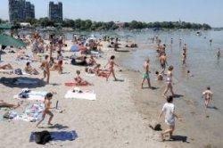 В Белграде открывается пляж «Лидо»