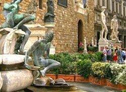 В Италии туристы во время селфи разбили скульптуру Геркулеса