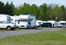 В Бресте три дня гостили караванеры со всей Беларуси и гости из других стран