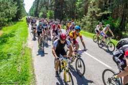 Любительский марафон «RSport Налибоки'15» приглашает к участию