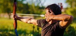 На «Линии Сталина» состоится турнир по стрельбе из лука