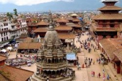 Непал приглашает туристов