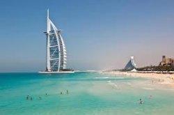 В парках и на пляжах Дубая появится бесплатный Wi-Fi