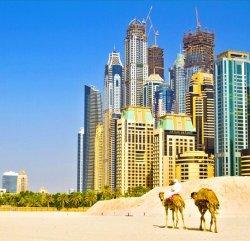 Отдых в Эмиратах за 800 долларов – за подобными ценами теперь не нужно ехать в Москву или Киев