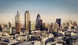 В метро Лондона откроется кинотеатр
