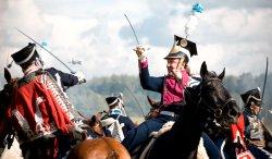 В Беларуси впервые пройдет Фестиваль-реконструкция «Золотая шпора–1812»