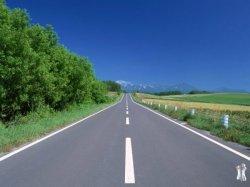 12 мая ограничено движение транспорта на дороге к национальному аэропорту «Минск» от Смолевичей