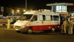 Попавший в Египте в ДТП автобус с туристами принадлежал Blue Sky