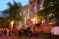 Латвия будет участвовать в «Ночи музеев»