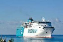 Испанская компания планирует открыть паромное сообщение США – Куба