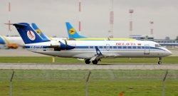 МАУ и BELAVIA соединили Киев и Минск тремя ежедневными рейсами