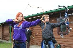 Под Минском впервые пройдет 3D турнир по стрельбе из лука «Дзiкае паляванне»