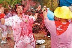 Шумные вечеринки выгоднее всего проводить в Испании