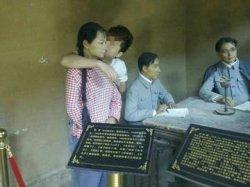 Еще один турист попал в китайский «черный список» для «нецивилизованных» туристов