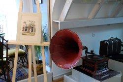 В Бресте открылась выставка французских гравюр конца XIX века