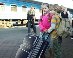БелЖД запускает два новых маршрута до курортов Азовского и Черного морей