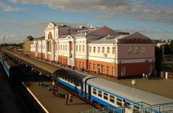 В июне начнет курсировать беспересадочный вагон «Гомель – Калининград»