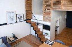 В Амстердаме появится новый вид размещения — Zoku Loft, смесь компактной однокомнатной квартиры с отелем