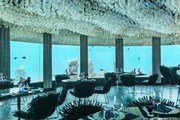 На Мальдивах открылся обновленный подводный клуб
