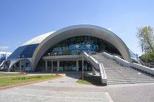 Новый спортивно-оздоровительный центр «Фристайл» готов к приему туристов