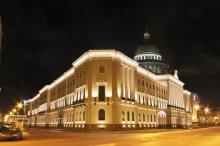 Инвестиции в российские отели установили антирекорд в Европе: всего $15 млн за квартал