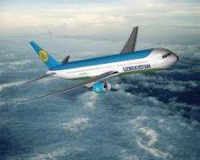 В преддверии открытия прямого рейса между Минском и Ташкентом авиакомпания «Узбекистон Хаво Йуллари» приглашает на презентацию