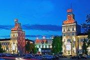Минск, Ереван и Баку — самые популярные летние направления в СНГ