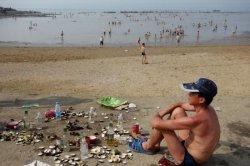 Турагентство предложило туристам отдых на пляжах Северной Кореи