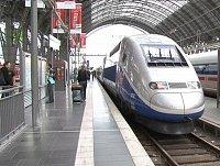 Скоростной поезд «Стриж», который через Брест соединит Москву и Берлин, может появиться к концу 2015 года
