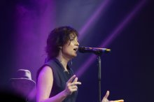 В Минске впервые за четыре года прошел концерт группы «Мельница»