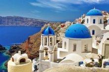 Туры в Грецию летом 2015 года не подорожают: греческие власти решили не менять систему налогообложения в турбизнесе
