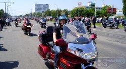 В Бресте пройдет международный фестиваль байкеров