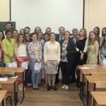 Московских студентов познакомили с туристическим потенциалом Беларуси