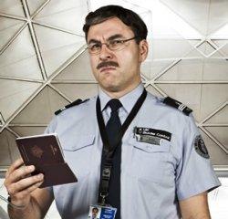 Германия вводит погранконтроль на внутришенгенских рейсах
